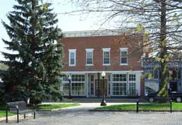 Smithville Office