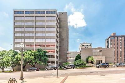 St. Louis Office
